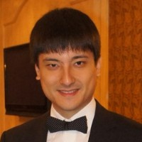 Мастер-класс от Азамата Ушанова