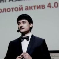 Трейлер Азамата Ушанова: «Результаты людей за 3 дня тренинга «Золотой актив 4.0» — видео